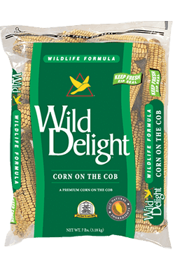 Wild Delights Corn On The Cob