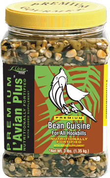 L'avian Plus Bean Cuisine