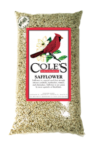 Cole's Safflower Bird Seed