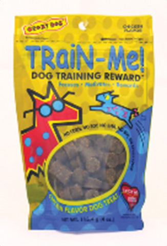 Train-Me Reward Treats—Chicken for Dogs