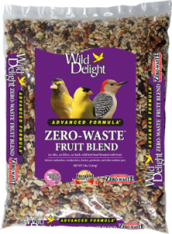 Wild Delights Zero-Waste® Fruit Blend