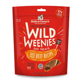 Stella & Chewy's Grass-Fed Beef Wild Weenies Dog Treats