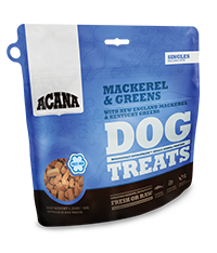 ACANA Mackerel & Greens Dog Treat