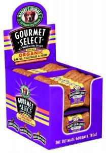 Nature's Animals - Gourmet Selection - Single Bone for Dogs