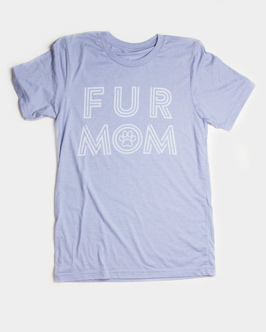 Fur Mom T-Shirt