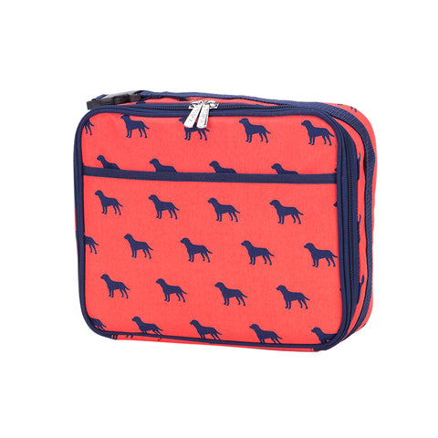 Dog Days Lunch Box