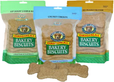 Nature's Animals - Bakery Biscuit - Multi Pack for Dogs