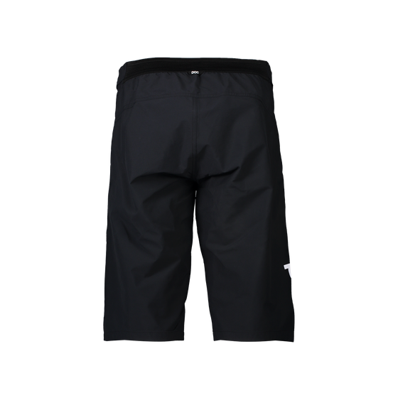 Essential Enduro Shorts Uranium Black