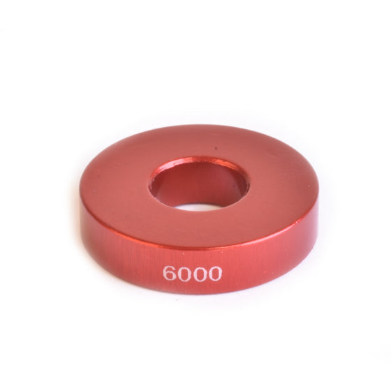 6000 x 6mm   Over Axle Adapter