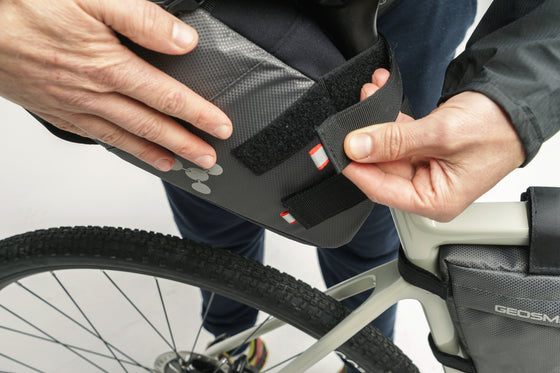 Geosmina Large Seat Bag