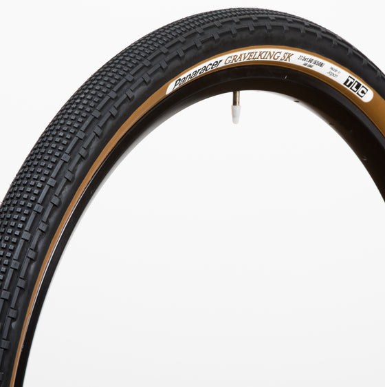 Gravel King SK 650B Brown