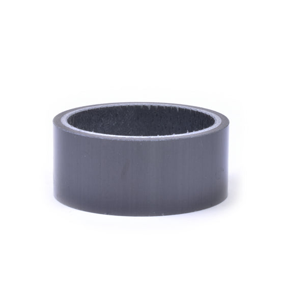 "Carbon Fiber Headset spacer - 1-1/8"" x 15 mm"