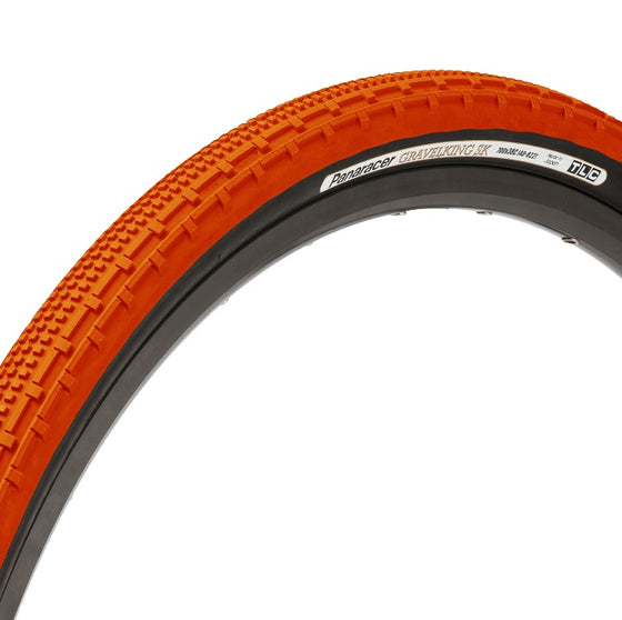 Panaracer Gravel King SK 38C 700C Orange Black