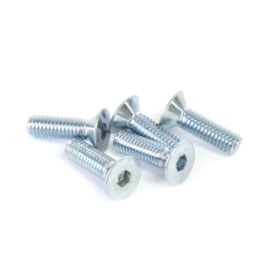 M3x10 Flat Head Screw