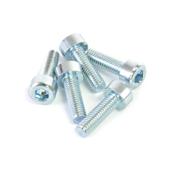 M3x10 Socket Head Screw