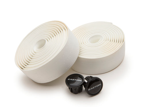 White Microfiber Bar Tape