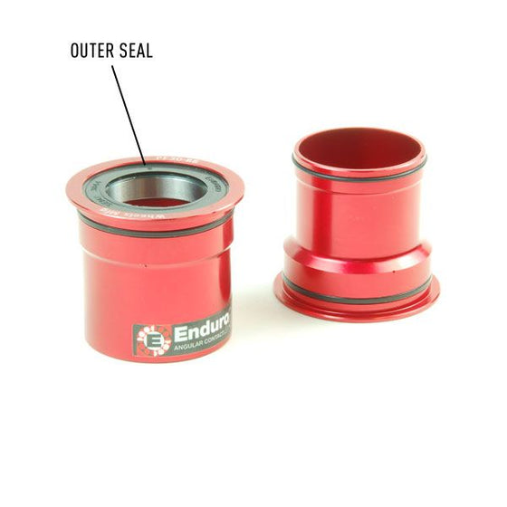 6061 Silicone Seal for PF30 Bottom Bracket