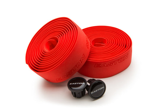 Red Pinline Bar Tape