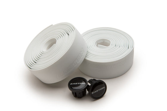 White Pinline Bar Tape