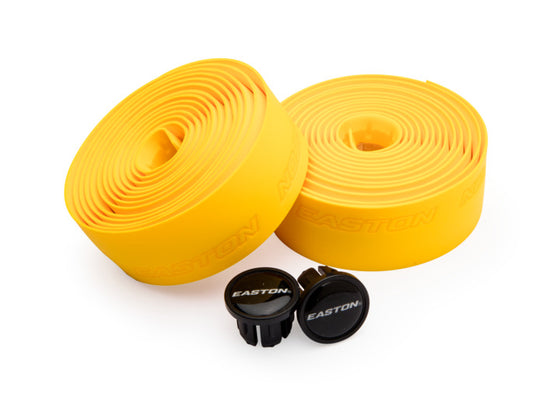 Yellow Pinline Bar Tape