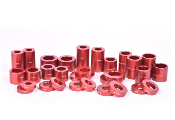 Over Axle Adapter Kit Press-3