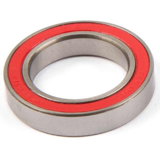 24X37X7, Angular Contact, 2RS, Sealed Bearing