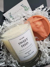 Gift Set--Candle and Soap
