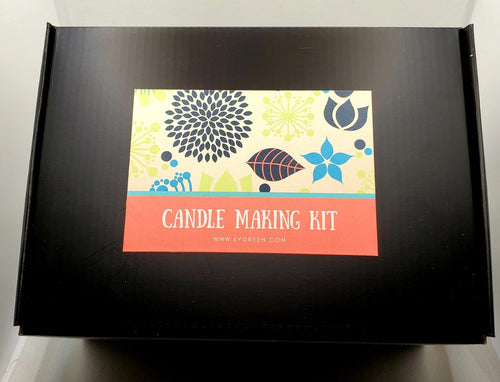 Candle-Making Kit