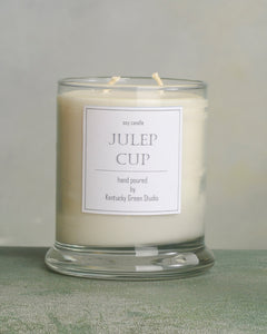 Julep Cup Soy Candle