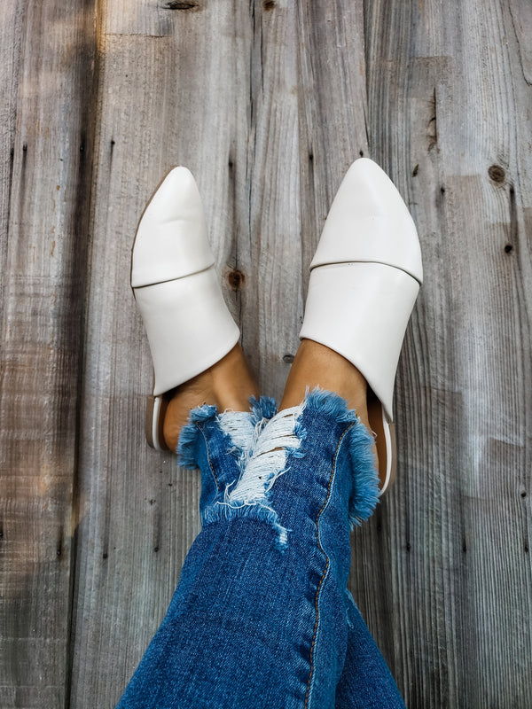 Statement Mules