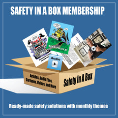 Safety in a Box Membership