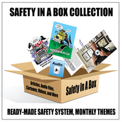 Safety in a Box Collection
