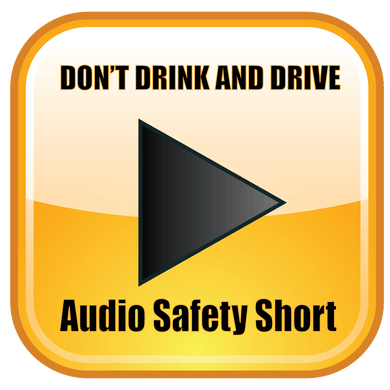 SS-03C Safety Audio File