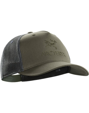 Arc'Teryx Logo Trucker Hat / Joshua Tree