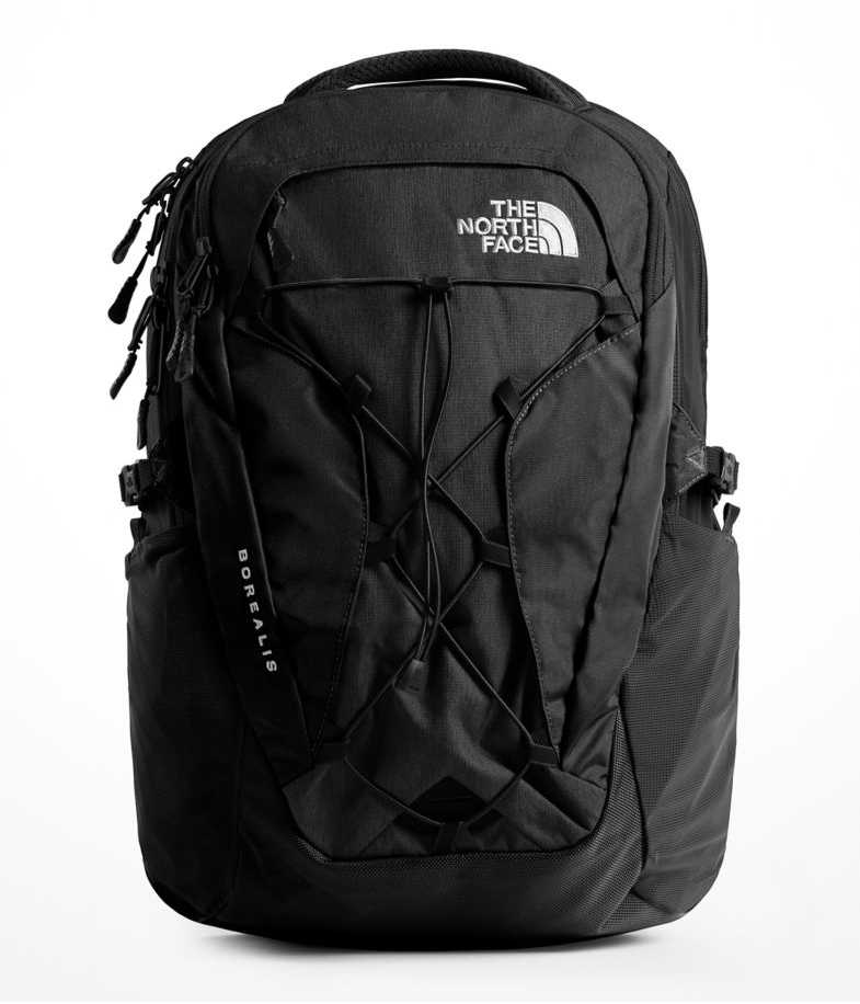 The North Face Women's Borealis Backpack 28L - Black