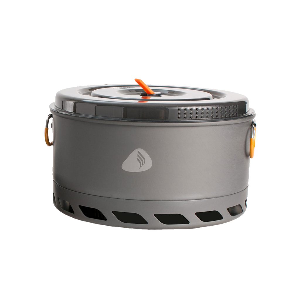 JetBoil 5L Flux Pot & Lid - Trailside Outfitter