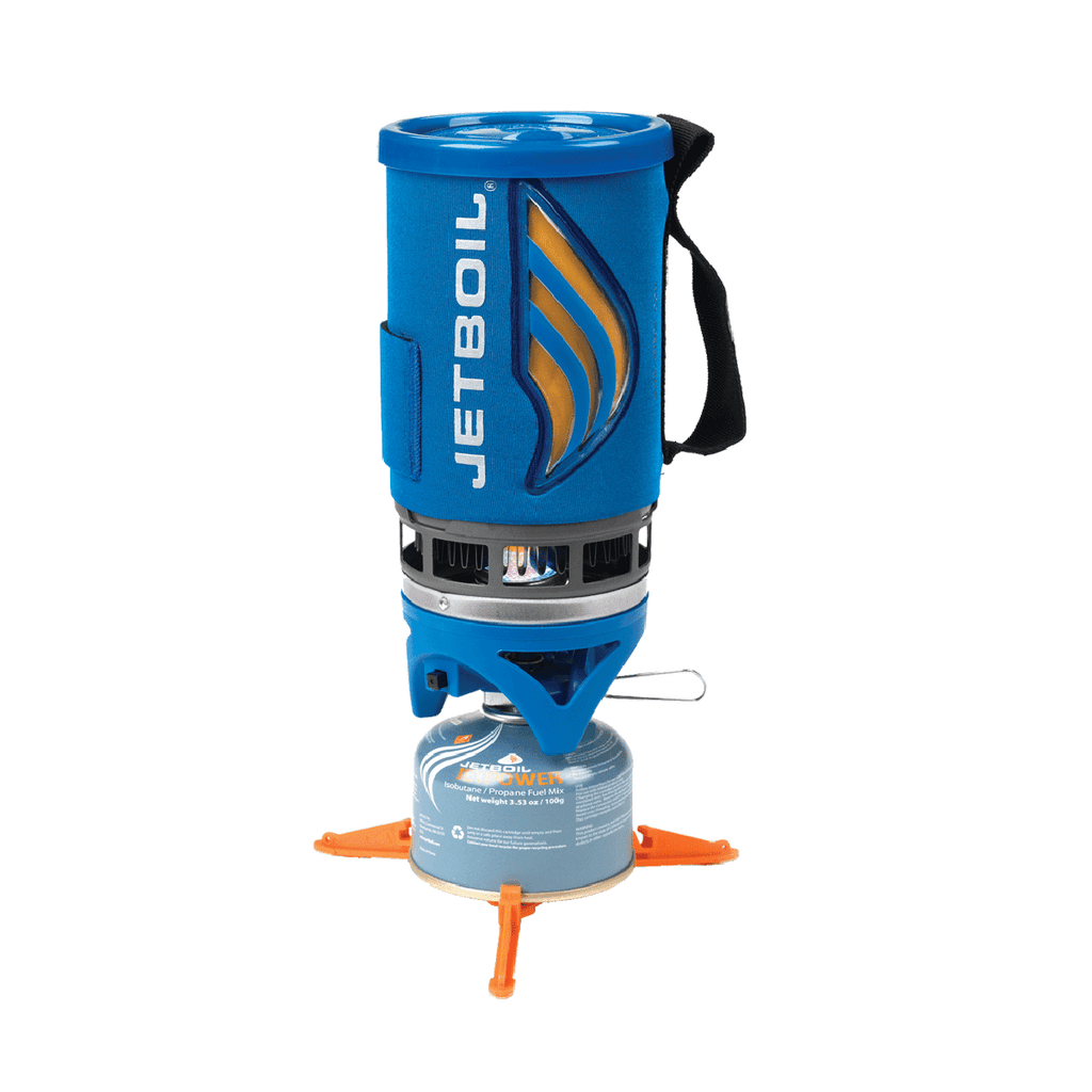 Jetboil Flash 1L Personal Cook System - Trailside Outfitter