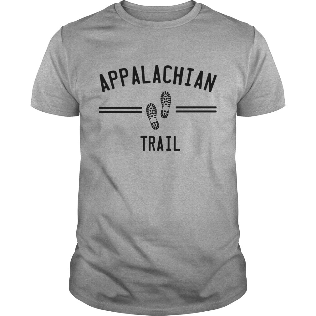 Appalachian Trail Hiking Men's T-Shirt - Trailside Outfitter