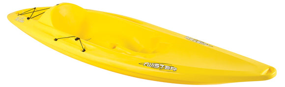 Old Town Twister Kayak 11' Yellow (In Store Pick Up)