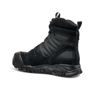 "5.11 Tactical Union Waterproof 6"" Boot Black - Trailside Outfitter"