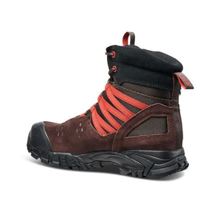 "5.11 Tactical Union Waterproof 6"" Boot Burnt - Trailside Outfitter"
