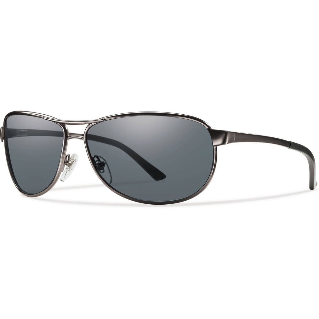 Smith Optics Gray Man Tactical Matte Gunmetal