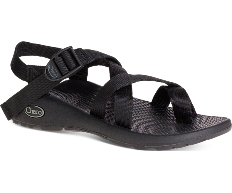 Chaco Women's Z2 Classic Black - Trailside Outfitter
