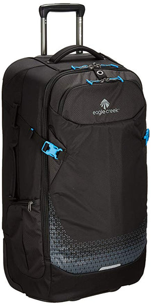 Eagle Creek Expanse Convertible 29-Black - Trailside Outfitter