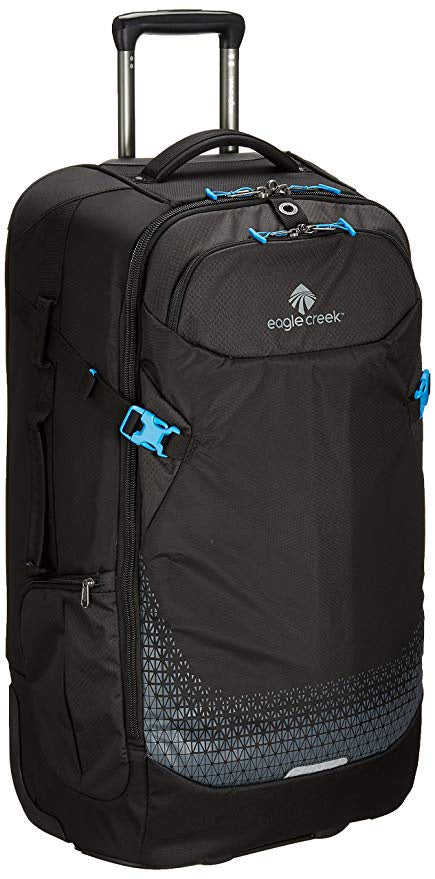 Eagle Creek Expanse Convertible 29-Black