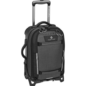 Eagle Creek Morphus International Carry-On-Asphalt Black