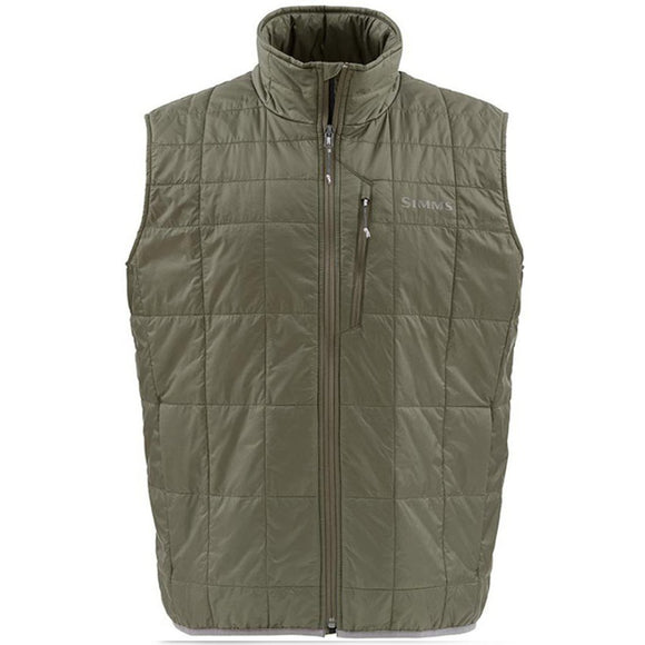 SIMMS Men's Fall Run Vest