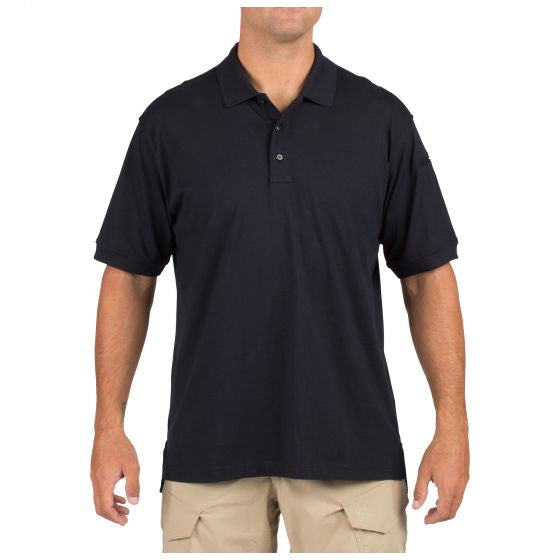 5.11 Tactical Jersey Short Sleeve Polo - Trailside Outfitter
