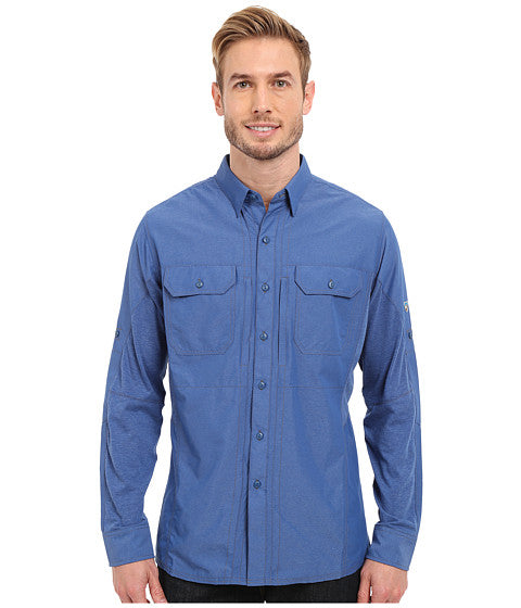 Kuhl Men's Airspeed LS Shirt