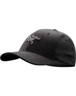 Arc'teryx Embroidered Bird Cap / Black - Trailside Outfitter
